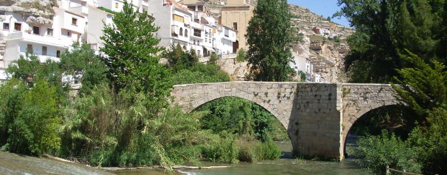 Casas rurales Alcalá del Júcar Alojamiento rural Alcalá del Júcar Turismo rural Casas rurales Casas del Herrero